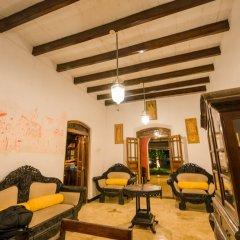 Отель Amor Villa фитнесс-зал