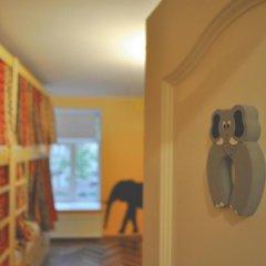 Suricata Hostel ванная фото 2