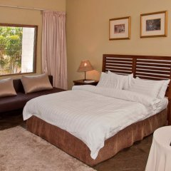 Отель Lake Kariba Inns комната для гостей фото 4