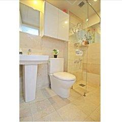 Отель Brand New Bnb Южная Корея, Сеул - отзывы, цены и фото номеров - забронировать отель Brand New Bnb онлайн ванная
