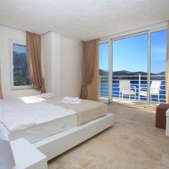 Likya Pavilion Hotel Турция, Калкан - отзывы, цены и фото номеров - забронировать отель Likya Pavilion Hotel онлайн комната для гостей