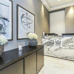 Отель BShan Apartments Великобритания, Лондон - отзывы, цены и фото номеров - забронировать отель BShan Apartments онлайн интерьер отеля