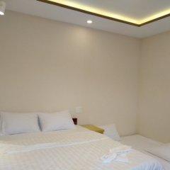 Отель My House Bungalow Далат комната для гостей фото 3