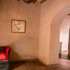 Отель Dar Bladi Марокко, Уарзазат - отзывы, цены и фото номеров - забронировать отель Dar Bladi онлайн комната для гостей фото 3
