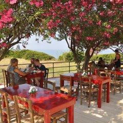 Отель The Pink Palace Корфу питание фото 3