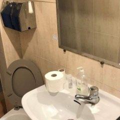 Отель Hostal Becerrea ванная