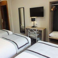 Hotel D'orsay удобства в номере