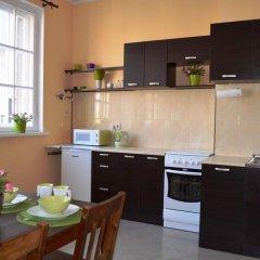 Отель Apartament Neptun Гданьск в номере