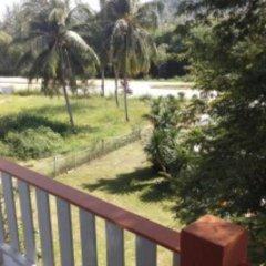 Отель Korakod Guest House Ланта балкон