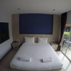 Отель Central Pattaya Garden Resort Таиланд, Паттайя - отзывы, цены и фото номеров - забронировать отель Central Pattaya Garden Resort онлайн комната для гостей фото 2