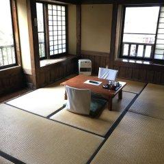 Отель Sujiyu Onsen Daikokuya Япония, Минамиогуни - отзывы, цены и фото номеров - забронировать отель Sujiyu Onsen Daikokuya онлайн комната для гостей фото 2