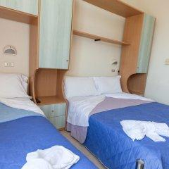 Hotel Superga Римини комната для гостей фото 2
