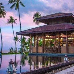 Отель Ani Villas Thailand Пхукет бассейн фото 2