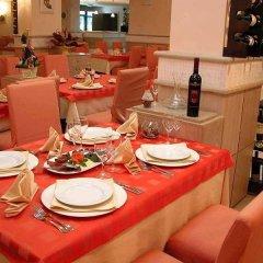 Отель Mountain Paradise Банско помещение для мероприятий