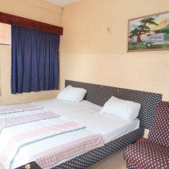 Отель Kolex Hotels Ltd комната для гостей
