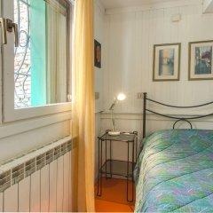 Отель Ve.N.I.Ce. Cera Ca Guggenheim Венеция комната для гостей фото 4