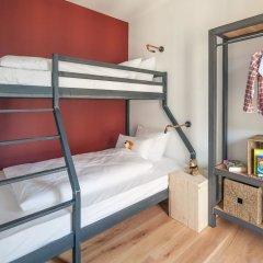 Апартаменты Design-Apartments im lebendigen Haus детские мероприятия
