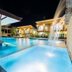 Отель Phutaralanta Resort Ланта бассейн фото 3