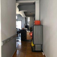 Отель Hostal Galicia Монфорте-де-Лемос фитнесс-зал