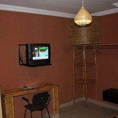 Bamboo Garden Hotel in Kololi, Gambia from 60$, photos, reviews - zenhotels.com in-room amenity photo 2