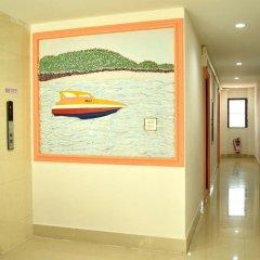 Отель Hua Chiew Residence интерьер отеля фото 2