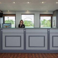Hotel Campanile Dartford интерьер отеля фото 2