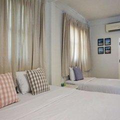 Отель Yanui Beach Hideaway комната для гостей фото 5