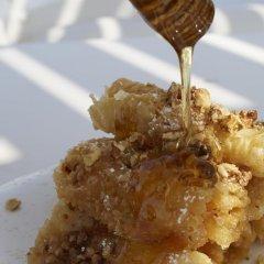 Отель Celestia Grand Греция, Остров Санторини - отзывы, цены и фото номеров - забронировать отель Celestia Grand онлайн питание