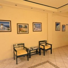 Magda Hotel интерьер отеля