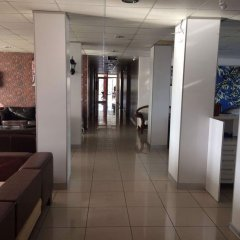 Legend Otel Tem Турция, Селимпаша - отзывы, цены и фото номеров - забронировать отель Legend Otel Tem онлайн интерьер отеля фото 2