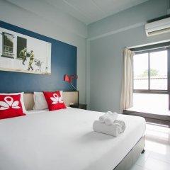 Отель ZEN Rooms Chalong Roundabout Таиланд, Бухта Чалонг - отзывы, цены и фото номеров - забронировать отель ZEN Rooms Chalong Roundabout онлайн комната для гостей фото 5