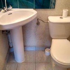Hotel Amazonka Гданьск ванная