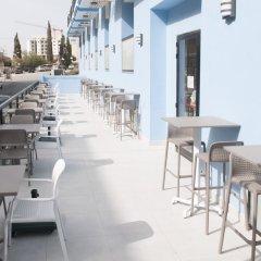 Отель Euro Club Hotel Мальта, Каура - отзывы, цены и фото номеров - забронировать отель Euro Club Hotel онлайн бассейн
