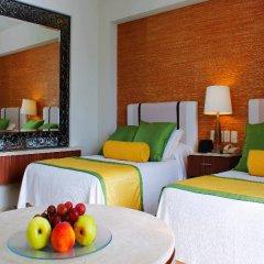 Grand Hotel Acapulco детские мероприятия фото 2
