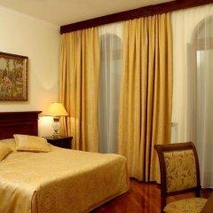 Гостиница Каспий комната для гостей фото 4