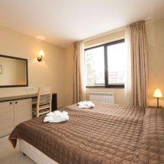 Отель Apart Hotel Dream Болгария, Банско - отзывы, цены и фото номеров - забронировать отель Apart Hotel Dream онлайн комната для гостей фото 2