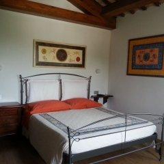 Отель B&B Ceresà Лорето комната для гостей фото 4