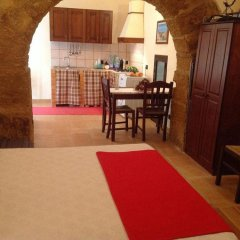 Отель Domus Antiqua Агридженто комната для гостей фото 4