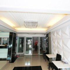 Отель T3 Residence интерьер отеля фото 3