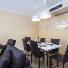 Апартаменты Singular Apartments Candela III