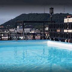 Hotel Bahia Suites бассейн фото 2