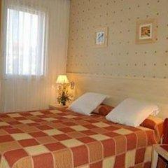 Отель Hôtel Athena Part-Dieu комната для гостей фото 3