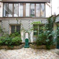 Отель Rambuteau Франция, Париж - отзывы, цены и фото номеров - забронировать отель Rambuteau онлайн фото 2
