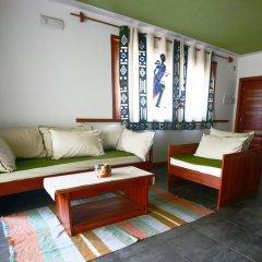 Hotel Club Du Lac Tanganyika комната для гостей фото 2