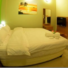 SeaHouse Maldives TopDeck Hotel in North Male Atoll, Maldives from 147$, photos, reviews - zenhotels.com guestroom photo 3