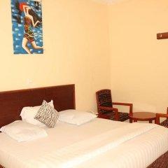 Carlcon Hotel Калабар комната для гостей фото 2