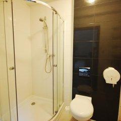 Hipnotic Hostel Сопот ванная фото 2