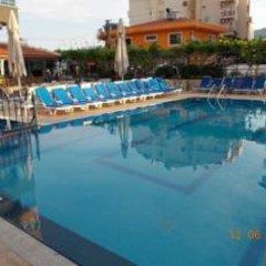 Апартаменты Tekin Apartment Мармарис бассейн фото 2