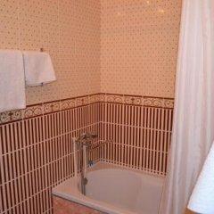 Мини-отель Привал ванная фото 2