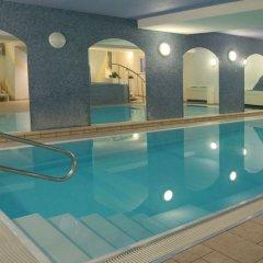 Отель Residence Sonneck Монклассико бассейн